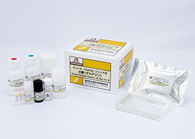 Wheat/Gluten (Gliadin) ELISA KitⅡ